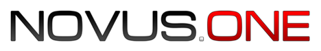 Novus.One Logo
